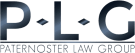 Las Vegas Personal Injury Attorney Logo